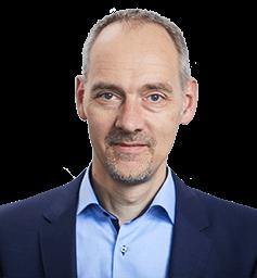 Uwe Ulbrich - Net at Work