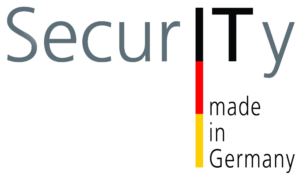 IT Security made in Germany TeleTrusT Quality